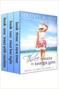 Steamy Romance Box Set
