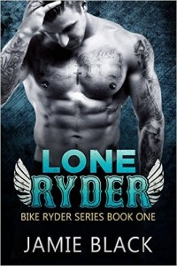 Motorcycle Club Romance Short Story