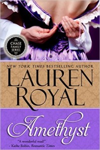 Free NY Times Bestselling Author Lauren Royal