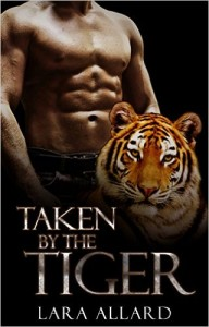 Free Paranormal Tiger Shifter Romance