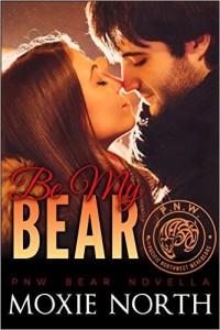 Steamy Bear Shifter Romance Novella