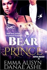 Free Steamy Bear Shifter Romance