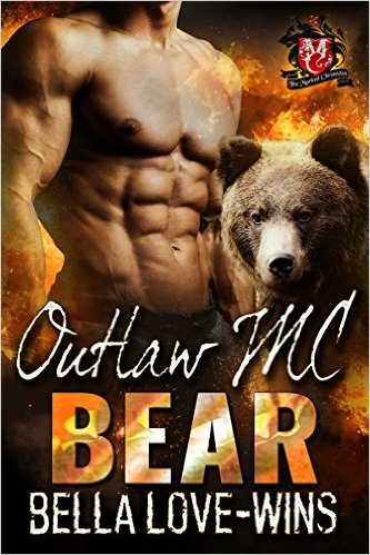 $1 Bear Shifter Steamy Romance Deal!