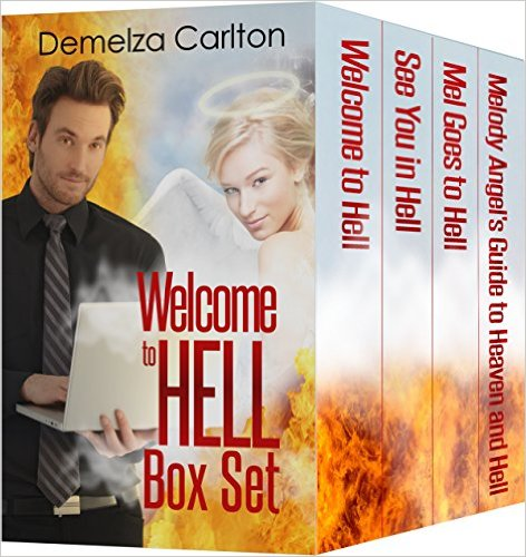 $1 Superb 4-Book Steamy Romance Box Set Deal!