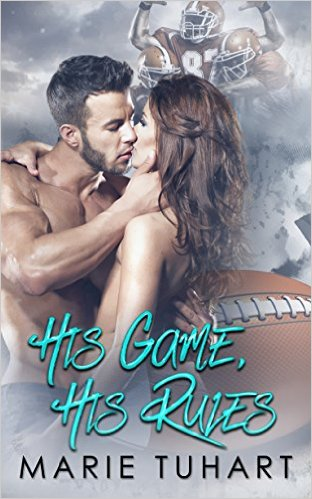 Awesome Free Sports Steamy Romance!
