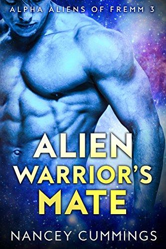 $1 Steamy Alien Romance + Science Fiction Deal!