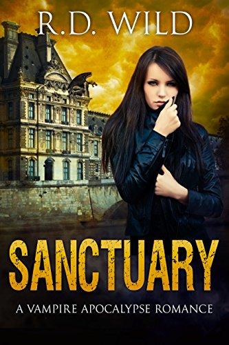 Free Steamy Vampire Paranormal Romance!