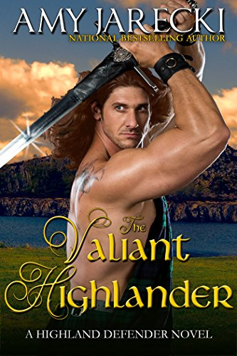 $1 Awesome Steamy Highlander Romance Deal!
