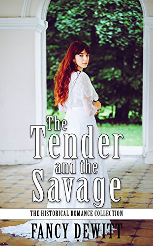 $1 Adult Western Historical Romance Deal of the Day