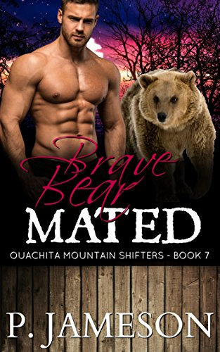 $1 Steamy Bear Shifter Deal of the Day
