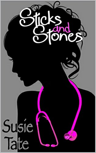 Awesome Steamy Medical Romance Novel of the Day!