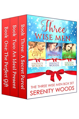$1 Christmas Steamy Romance Box Set Deal!