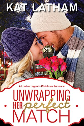 Sweet RITA Nominee Christmas Romance Novel!