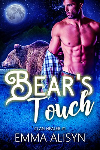 Awesome Steamy Bear Shifter Romance!