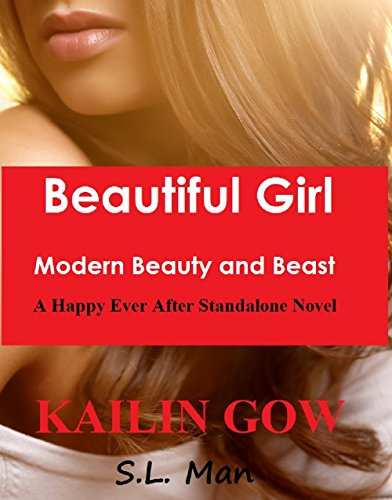 Beautiful 'Beauty & The Beast Modern Remake', a Satisfying HEA Guaranteed!