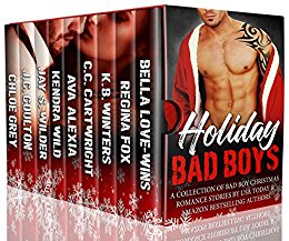 $1 USA Today & Amazon Bestseller Steamy Romance Box Set Deal!