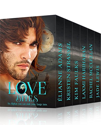 6 Steamy Alpha Romances in a FREE Box Set!