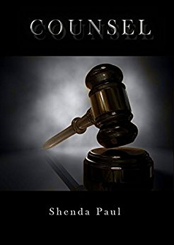 Steamy Contemporary Romance with Legal Drama!