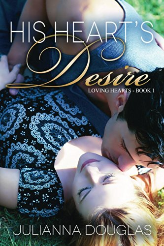 Sweet Steamy Romance Novel!