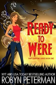 USA Today Bestselling Author Robyn Peterman
