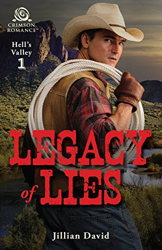 $3.64 Steamy Cowboy Romance Deal of the Day