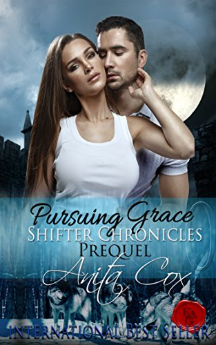 Free SteamyShifter Romance of the Day