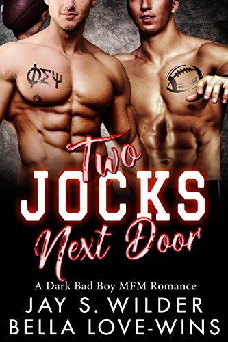 $1 Steamy Bad Boy Romance Deal of the Day