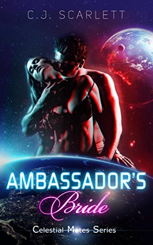 $1 Steamy Alien Romance Deal of the Day