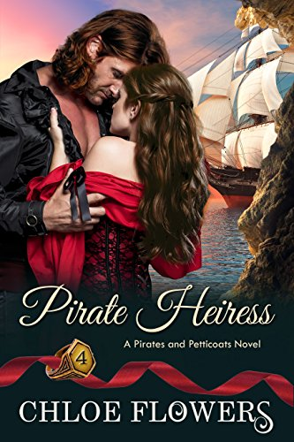 $1 Steamy Historical Pirate Romance Deal of the Day