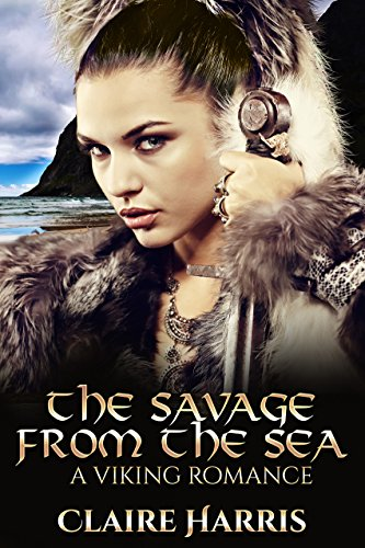 $4 Steamy Viking Historical Romance Deal of the Day