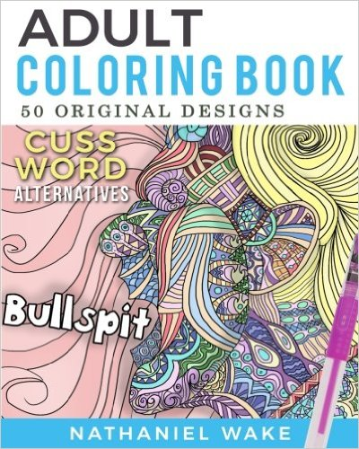 $6 Steamy Coloring Book Deal of the Day