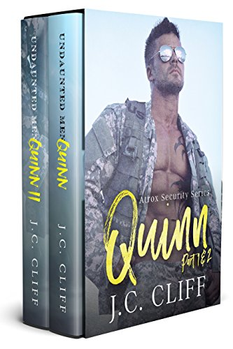 $1 Steamy Romance 2 Book Box Set Deal of the Day