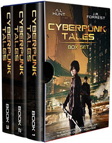 $1 Steampunk Science Fiction Box Set Deal of the Day