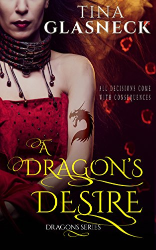 $3 Steamy Fantasy Romance Deal of the Day