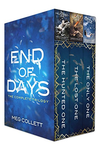 $1 Steamy Fantasy Box Set Deal of the Day