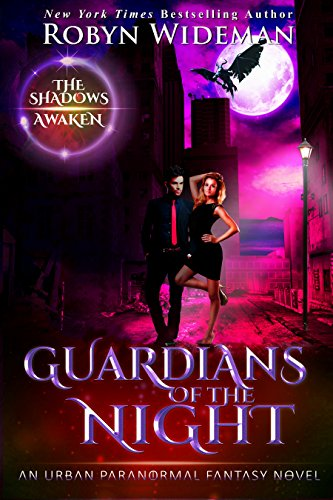 $1 Steamy Supernatural Thriller Deal of the Day