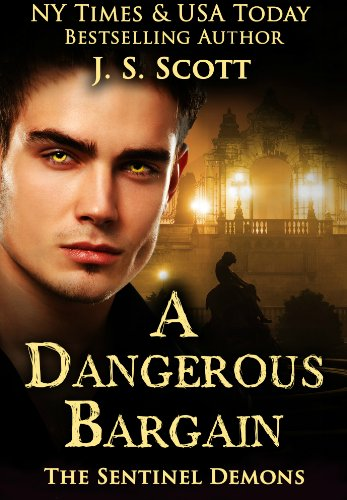 Free Steamy Paranormal Romance Deal of the Day