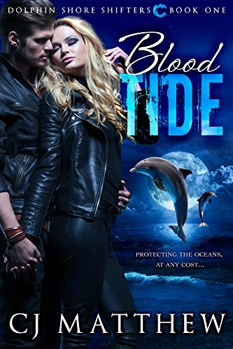 $1 Steamy Dolphin Shifter Romance Deal of the Day