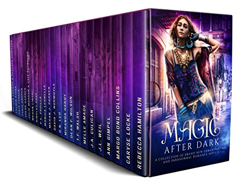 $1 Shifter Romance Box Set Deal of the Day