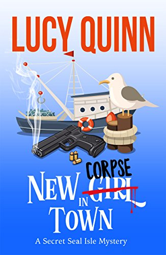 $1 Cozy Mystery Deal of the Day