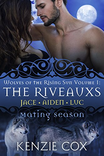 Free Steamy Paranormal Romance of the Day