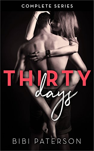 $1 Steamy 18+ Romance Box Set Deal of the Day