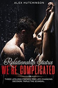 Excellent Steamy Romance Novel full of Scandals!