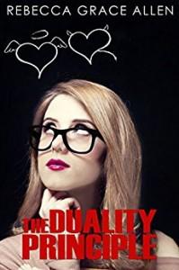 A Smart Nerdy Woman + A Feisty Bad Boy!