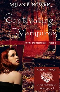 Free teamy Vampire Romance of the Day