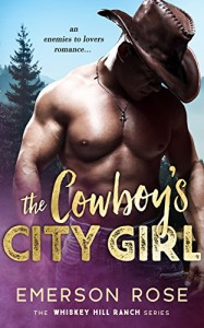 $1 Steamy  Cowboy Romance Deal of the Day