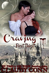 $1 Steamy Vampire Romance Deal of the Day