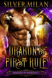 $1 Steamy Dragon Shifter RomanceDeal of the Day