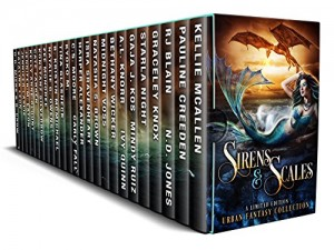 $1 Compelling Steamy Romance Box Set Deal of the Day!