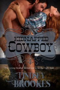$1 Steamy Western Romance Deal of the Day